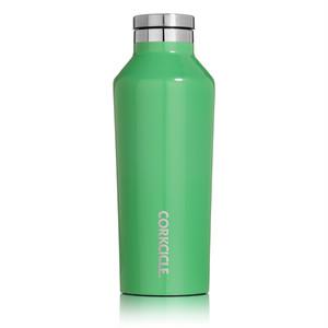 CANTEEN 9oz(270ml)/キャンティーン Caribbean Green/グリーン [CORKCICLE/コークシクル]
