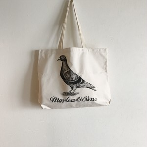 MARLOW&SONS トートバッグ