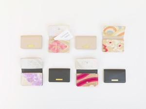 Card case〔一点物〕CC010