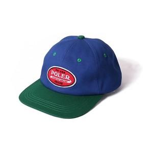 POLeR OUTDOOR STUFF ポーラー 90'S SKEATER CAP