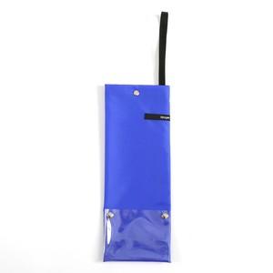 アンブレラサック・ミニ★ブルー 【折りたたみ傘収納バッグ】