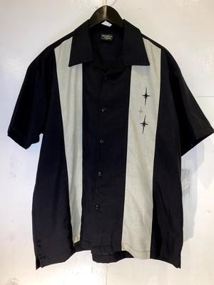 STEADY オープンカラーシャツ