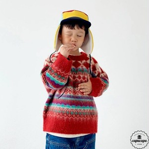 «予約» kevin knit  2colors ケヴィンニット