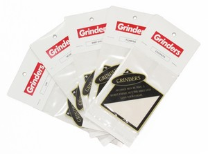 GRINDERS handle keep air freshner