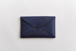 i ro se SEAMLESS LONG WALLET INDIGO
