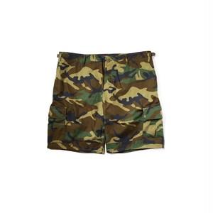 K'rooklyn Half Pants  -Camouflage