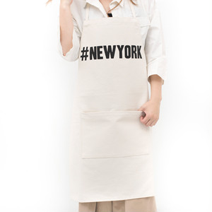 [ the HAMP works ] APRON  A-1 : #NEW YORK