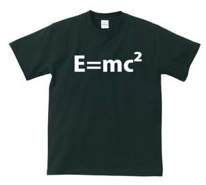 E=mc2【ブラック】