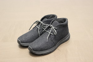 THE NORTH FACE/Velocity Wool Chukka GORE-TEX Invisible