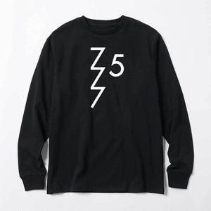 75 ロングスリーブ Tシャツ