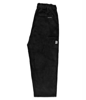 POETIC COLLECTIVE PAINTER PANTS CORDUROY BLACK L
