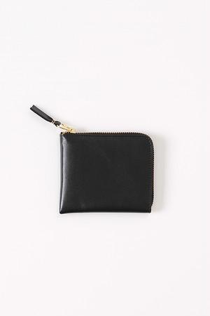 Wallet / COMME des GARÇONS / CLASSIC / Black