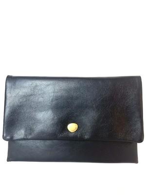 Neutral Gray ポーチ財布