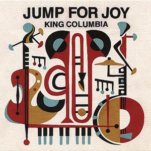 JUMP FOR JOY(CD)(2010)
