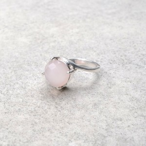 SINGLE STONE NON-ADJUSTABLE RING 083