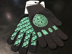 BlackFlys 【UNLOCK SMART PHONE GLOVE グリーン】
