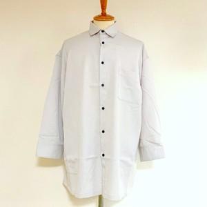 Big Silhouette Shirts Off White
