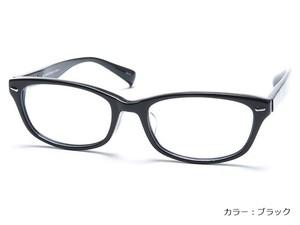 眼鏡の聖地、鯖江製のウェリントン・プレミアム(カラー3色)