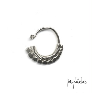 Psykicks / Pierced Earring:4th / Psy-04