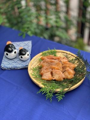 とらふぐ 焼きふぐセット 350g×4袋(みりん醤油味2袋/西京漬け2袋)
