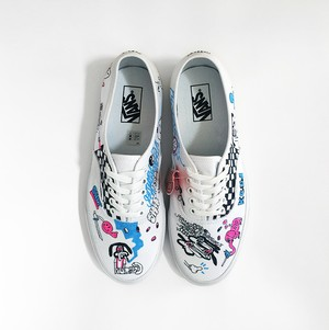 ward vans authentic US9.5
