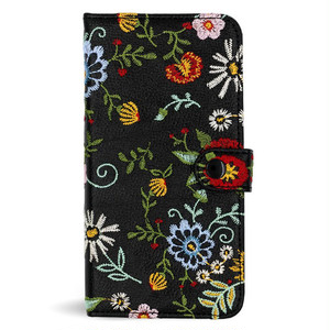 JARDIN WALLET (iPhone 7Plus / 8Plus)