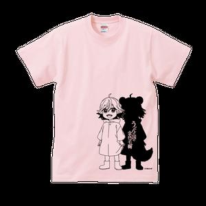 ポコTシャツ-1
