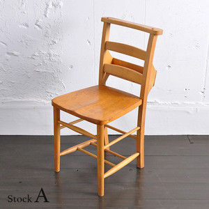 Church Chair 【A】 / チャーチチェア / 1806-0065a