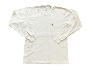 NEW YORK TIMES / Truth LS T-Shirts White