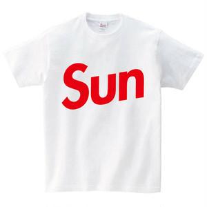 Sun Tシャツ
