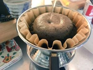 コロンビア・クララ 農園(アメリカンコーヒー)(当店で一番、苦くないコーヒーです)