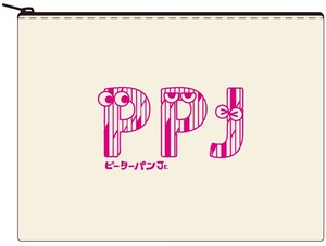 【NEW】PPJキャンバスポーチ