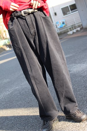 Levis Silver Tab Wide Pants