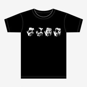 JP青木 Tシャツ