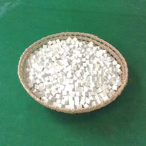 白10mm木製キューブ(約1000個)