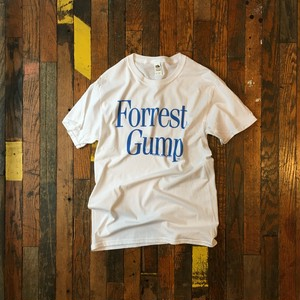 Movies Tee Shirt / Forrest Gump