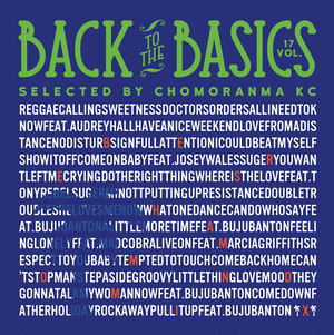 BACK TO THE BASICS Vol.17