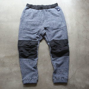THE NORTH FACE PURPLE LABEL Mountain Sweat Pants INDIGO