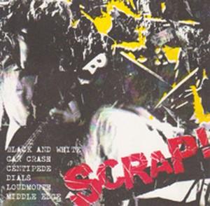 V.A - SCRAP! LP