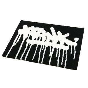 """Sync×KRINK RUG MAT """"GRAPHIC"""""""
