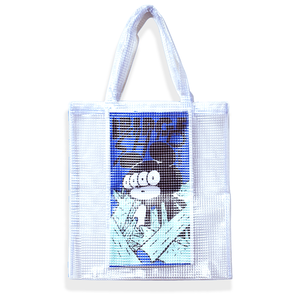 PHANTOM Tote Bag