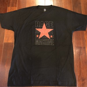 """RAGE AGAINST THE MACHINE / レイジ・アゲインスト・ザ・マシーン 