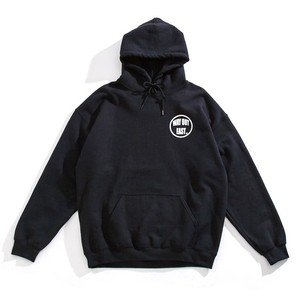 WAY OUT EAST / WAY OUT EAST HOODIE BLACK