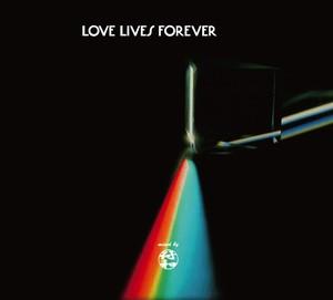 【4月1日/送料無料】符和 - Love Lives Forever (MixCD)