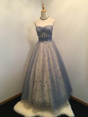 【アステリア】パステルカラーのドレス