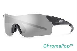 SmithOptics  PivLock Arena Matte Black/ChromaPOP Lens