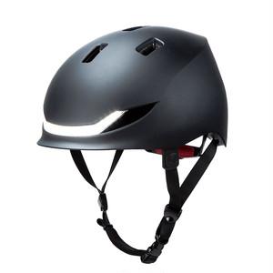 Matrix Lumos マトリックス 自転車用 ヘルメット ウィンカーランプ ブレーキランプ iPhone Apple Watch 連携 56 – 61 cm