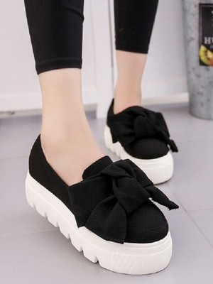 【shoes】Women's comfortable all three colors flat shoes
