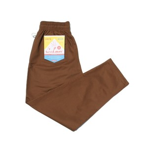 COOKMAN CHEFPANTS 「Chocolate」