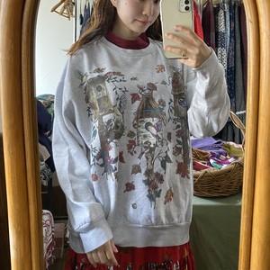 Autumn design long sleeves